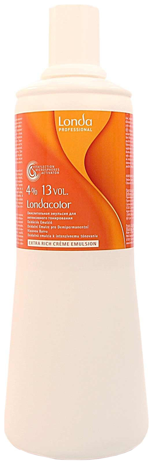 Проявитель Londa Professional 4% 1 л