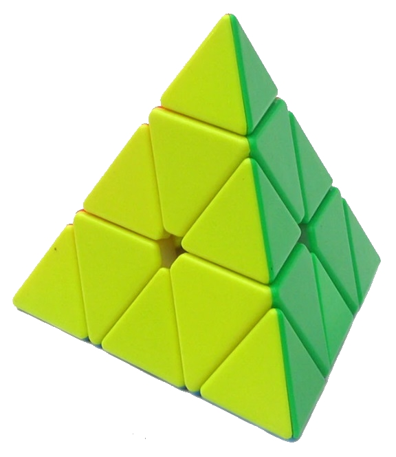 Купить Головоломка Наша Игрушка Пирамида 8 см ZYF-0005-1, Наша игрушка, Игрушки головоломки