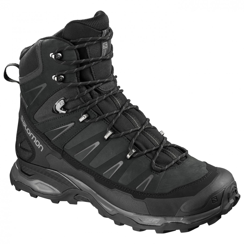Ботинки Salomon X Ultra Trek GTX мужские