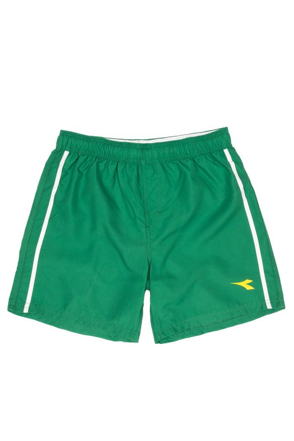 Шорты мужские Diadora DBK71525-1 зеленые XXL фото