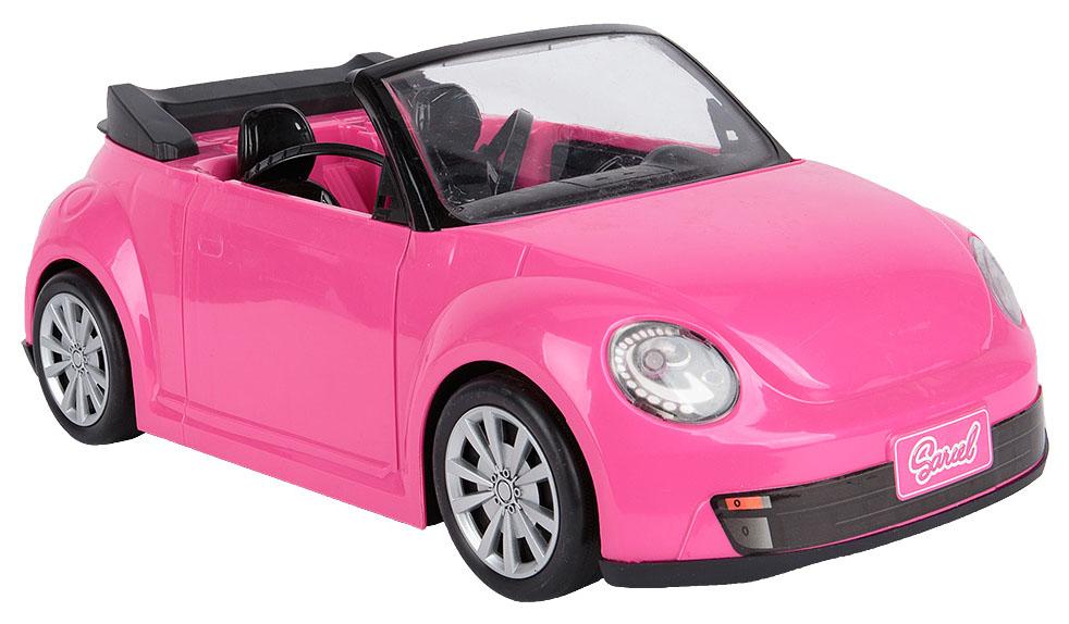 Игруша игрушка Машина для куклы