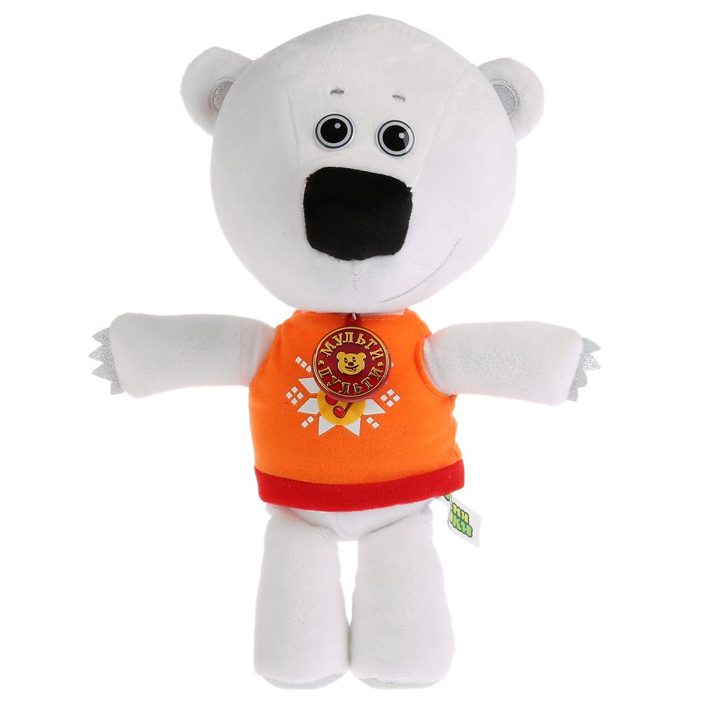 Мягкая игрушка Мульти пульти медвежонок Тучка