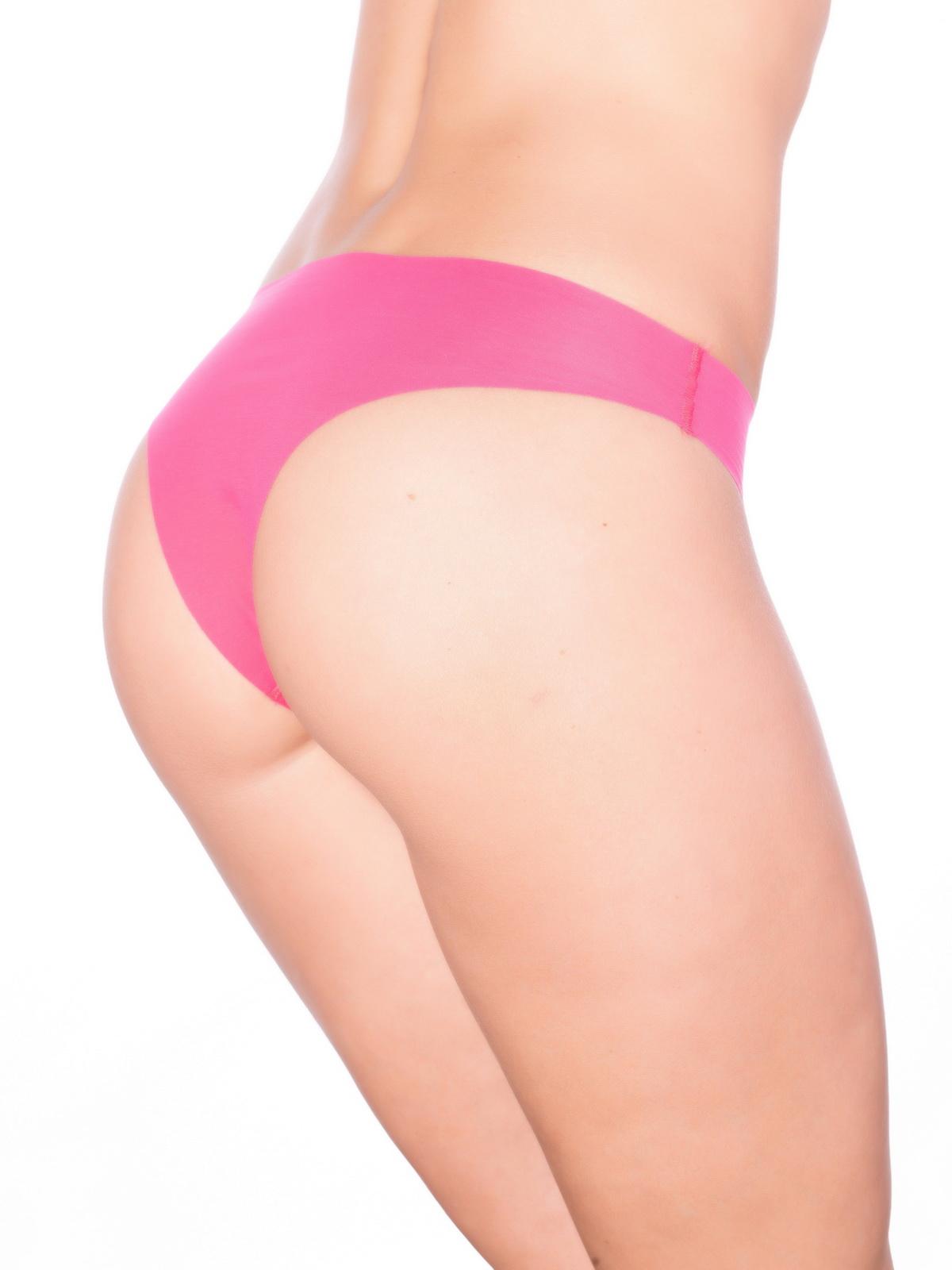 Слипы женские Jadea розовые 2 фото