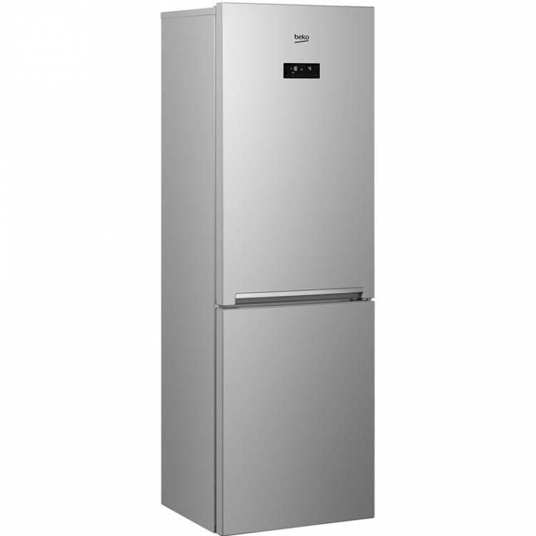 Холодильник Beko RCNK 296E20S Silver