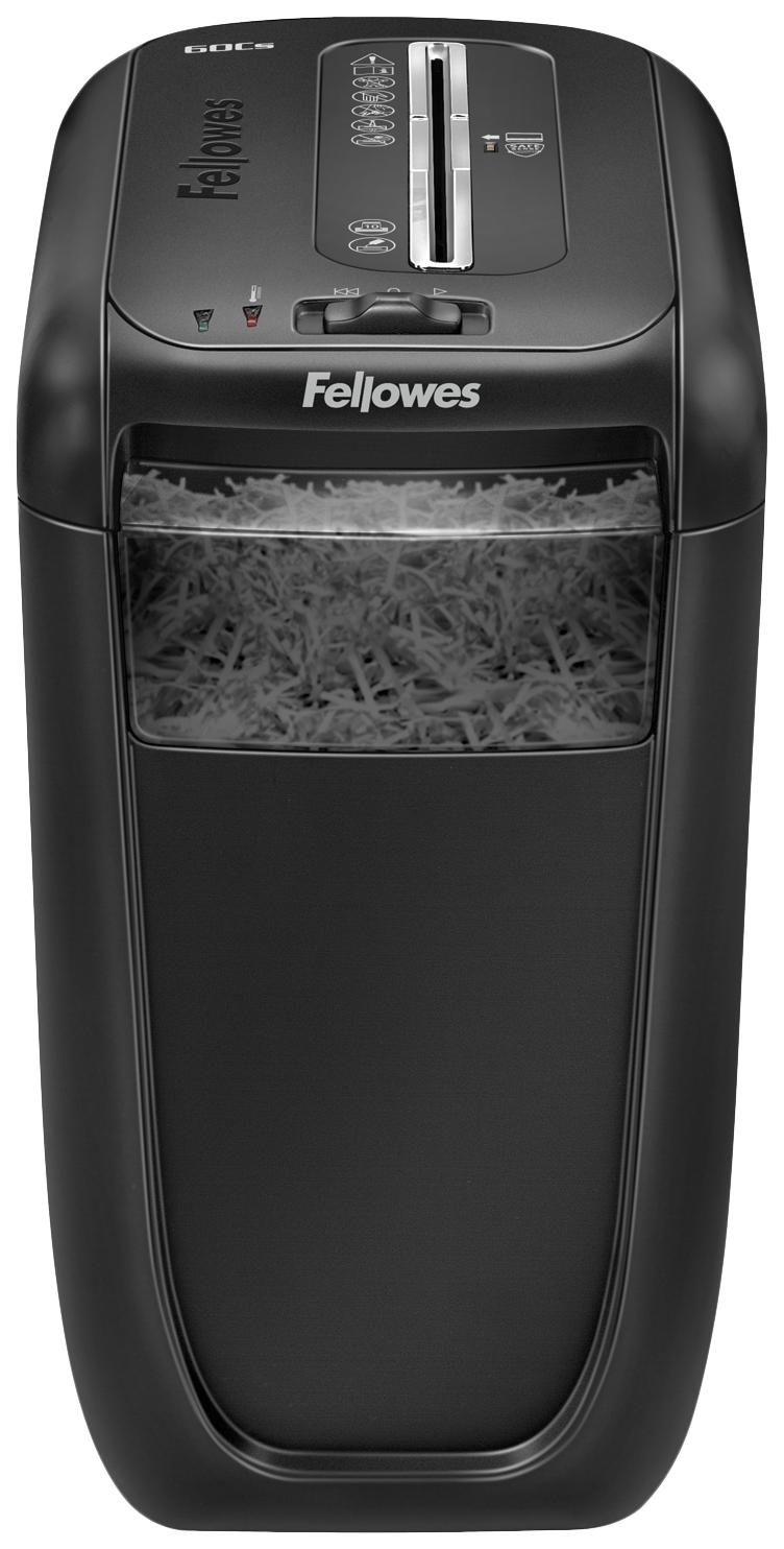 Шредер Fellowes 60Cs