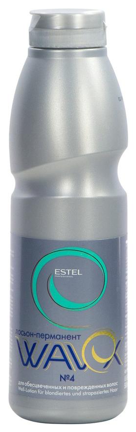 Лосьон Estel Professional №4 Wavex 500 мл