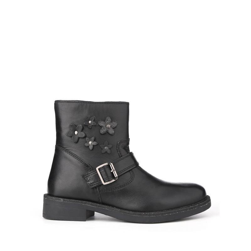 Купить SB05301-006, Ботинки детские Lumberjack, цв.коричневый р.30,