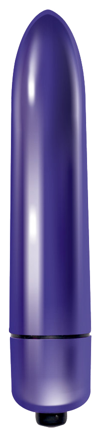 Вибропуля Indeep Mae Purple 7704-02