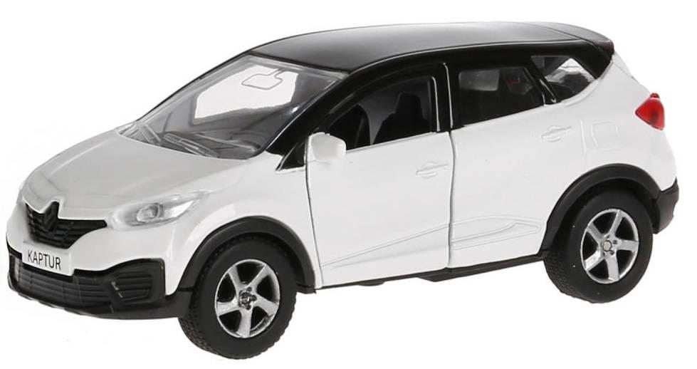 Купить Машинка Технопарк Renault Kaptur 12см, Игрушечные машинки