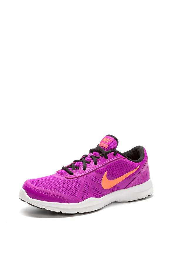Кроссовки женские Nike 749180 500 фиолетовые