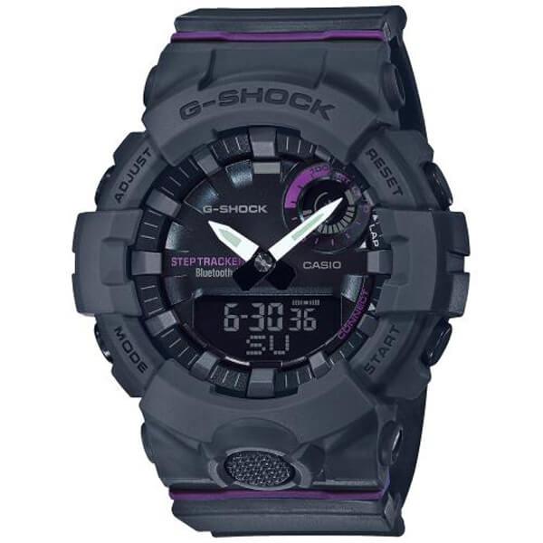 Часы Casio GMA-B800-8A