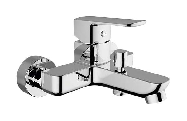 Смеситель для ванной с душем Cezares FLORIAN-VM-01 фото