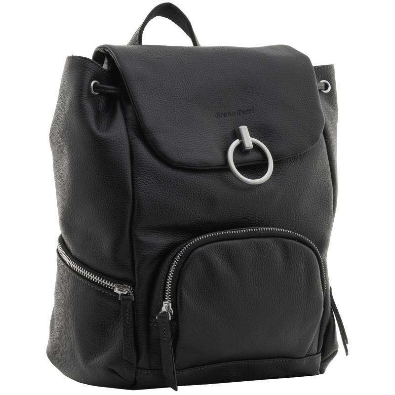 Рюкзак женский Bruno Perri L12686 черный