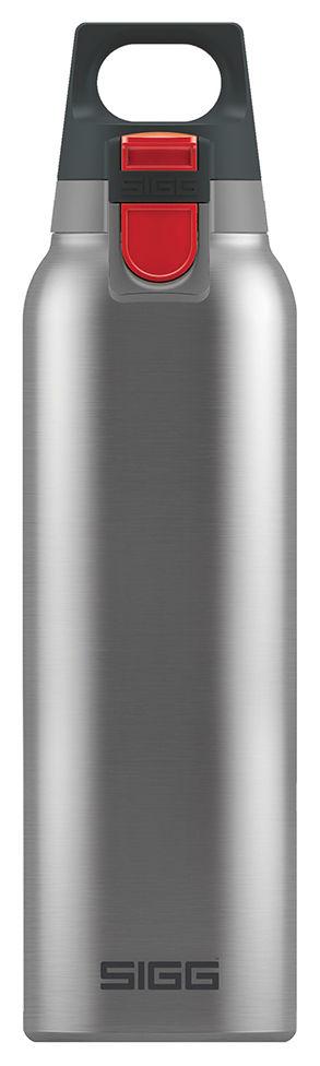 Термос Sigg H&C One 8581,8 0,5 л серебристый