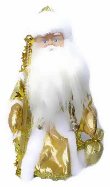 Фигура новогодняя Новогодняя Сказка Дед Мороз 973523 фото