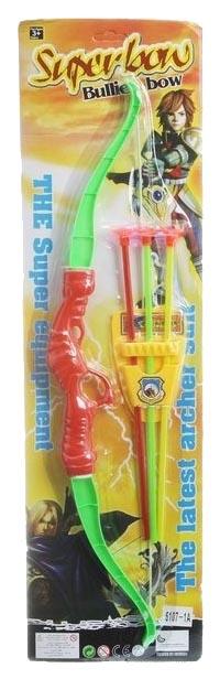 Купить Набор для стрельбы из лука Superbow, NoBrand, Детские луки и арбалеты