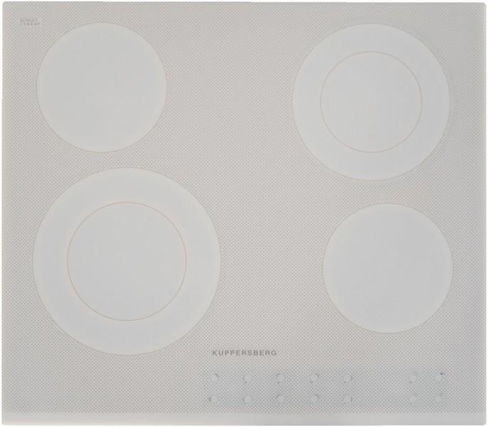 Встраиваемая электрическая панель Kuppersberg FT6VS16 C