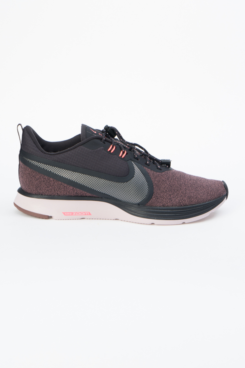 Кроссовки женские Nike Zoom Strike 2 Shield коричневые 36,5 RU фото