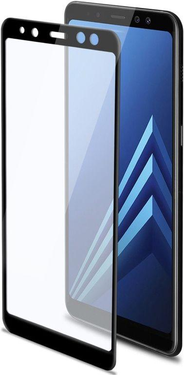 Защитное стекло 5D/6D/9D для Samsung Galaxy A8 2018