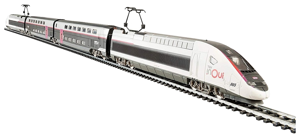 Железная дорога Mehano TGV InOui 2,85 м
