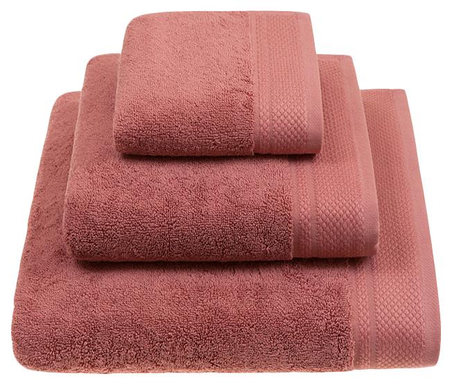 Набор полотенец Luxberry красный