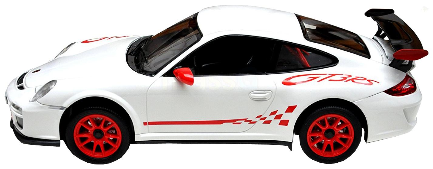 Купить Радиоуправляемая машинка Rastar Porsche GT3 RS 39900W,
