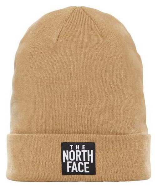 Шапка мужская The North Face Dock Worker