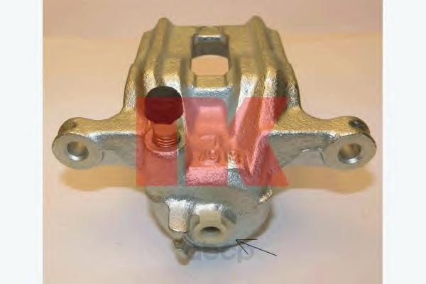 Тормозной суппорт Nk 2126124
