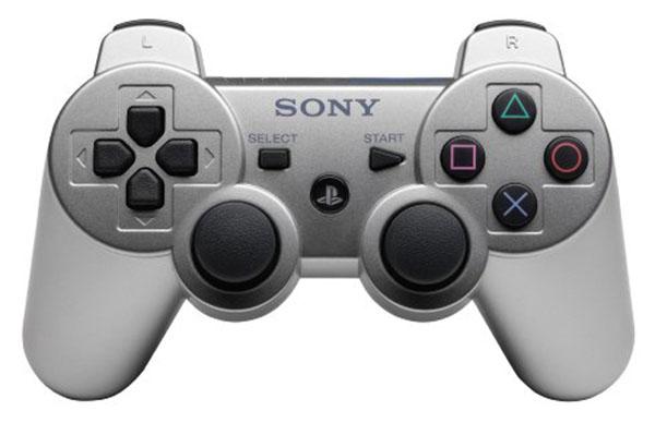 Геймпад Sony PlayStation DualShock 3 (Не оригинал)