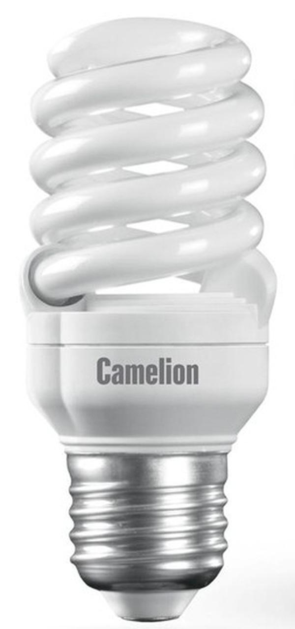 Лампа энергосберегающая Camelion  Sp E27