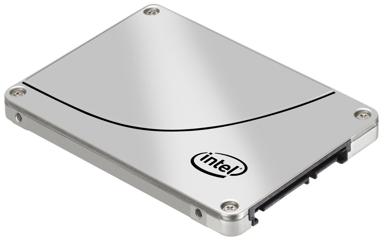 Внутренний SSD накопитель Intel DC S4600 240GB