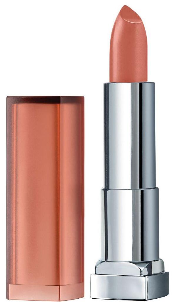 Купить Помада Maybelline Color Sensational Lipstick Matte Chocolate 986 4, 4 мл, Maybelline New York