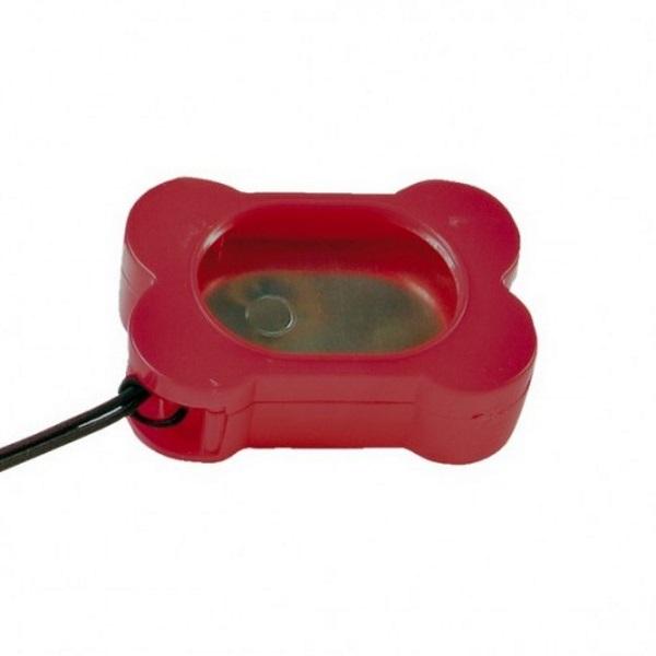 Кликер для собак TRIXIE в ассортименте пластик