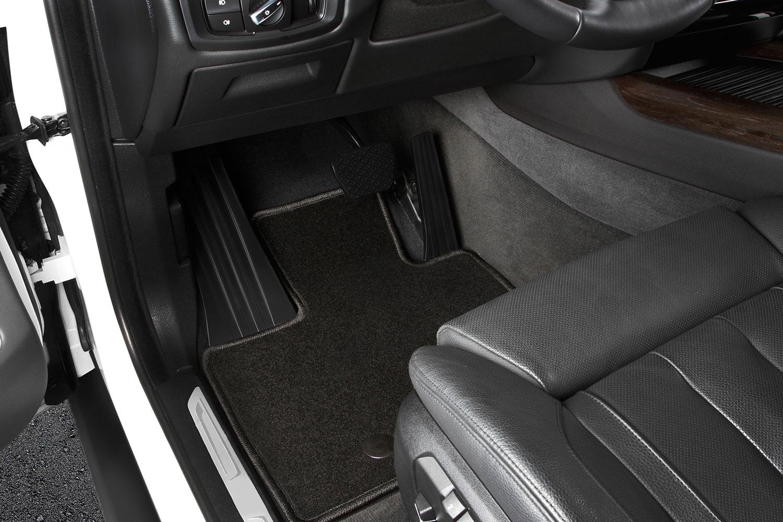 Коврики в салон Klever Econom для BMW 3 купе E92 2006-2013, 4 шт. текстиль