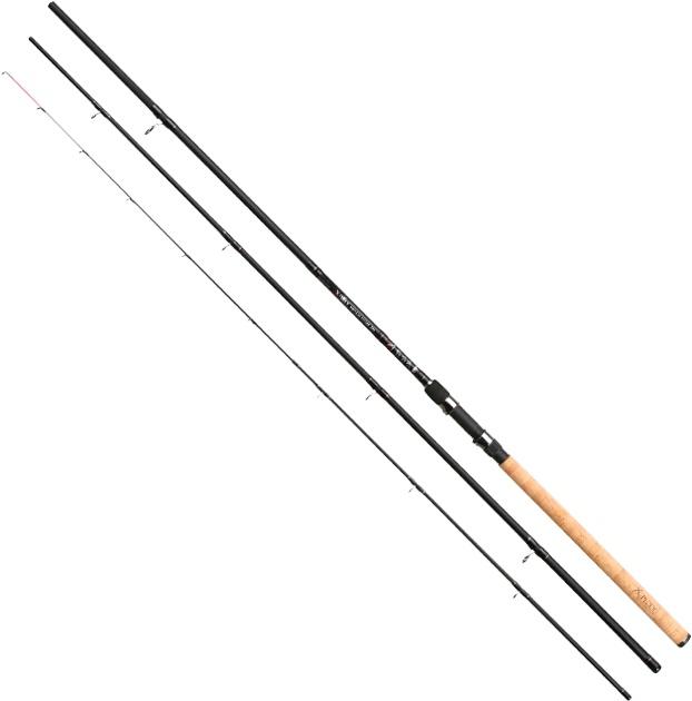 Удилище фидерное Mikado X-Plode Medium Feeder 390, до 120 г