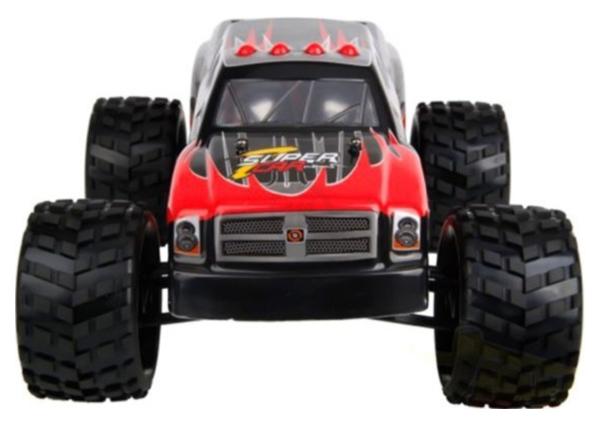 Радиоуправляемая машинка WL Toys Внедорожник Terminator