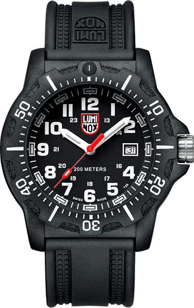 Наручные часы кварцевые мужские Luminox XL.8881