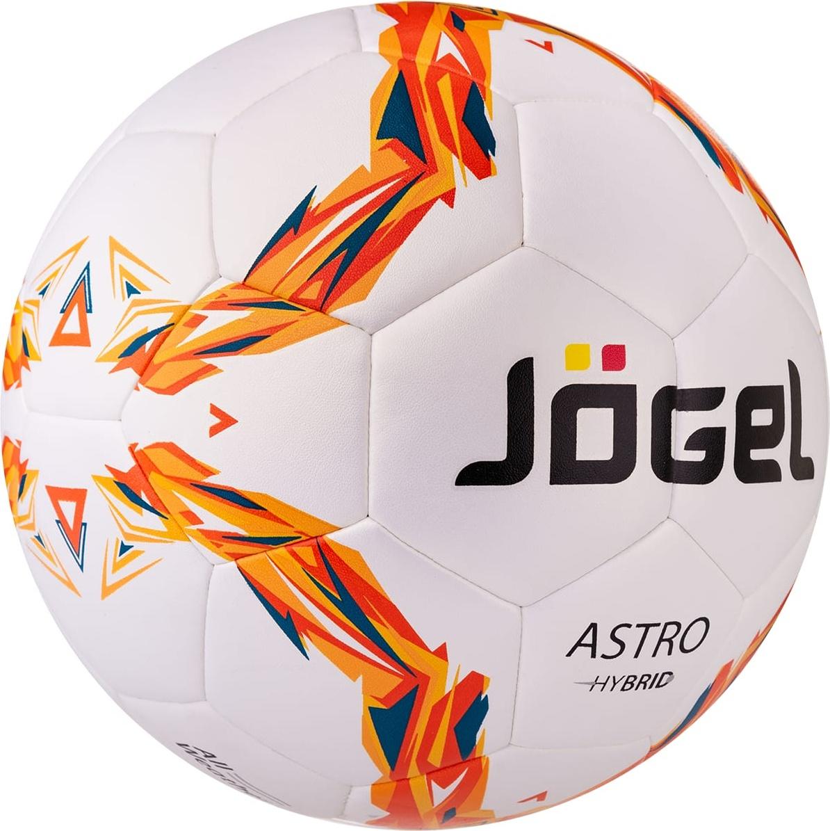 Мяч футбольный Jogel JS 760 Astro №5