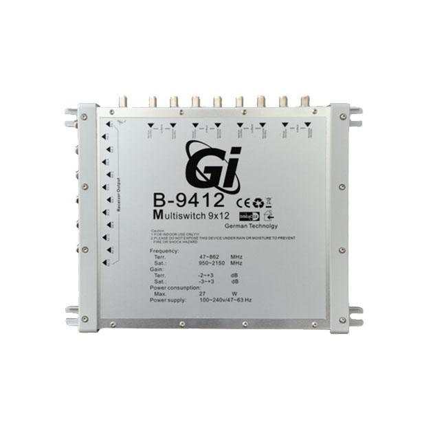 Мультисвитч Galaxy Innovations Gi B 9412