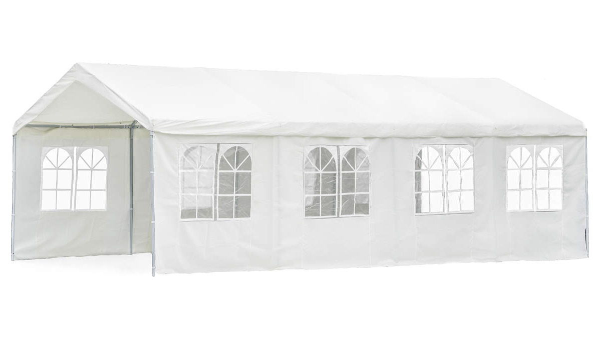 Садовый тент шатер Green Glade 1093 комплект из 2-х коробок