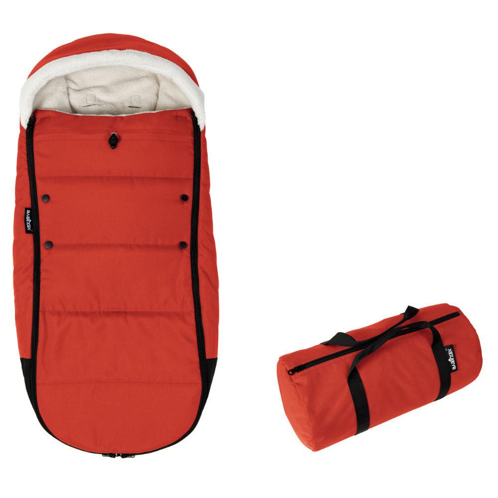Конверт-мешок для детской коляски Babyzen yoyo+ red
