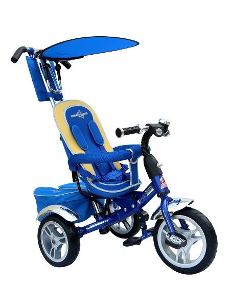 Велосипед детский Lexus Trike Vip City MS-0562 Париж