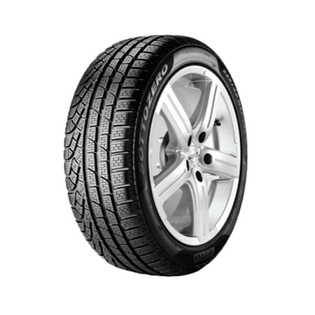 Шины Pirelli Winter SottoZero Serie II 245/45 R19 102V XL RunFlat 2049900