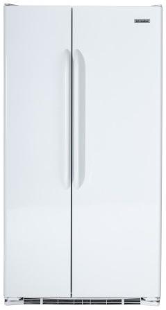 Холодильник Io mabe ORGF2DBHFWW White