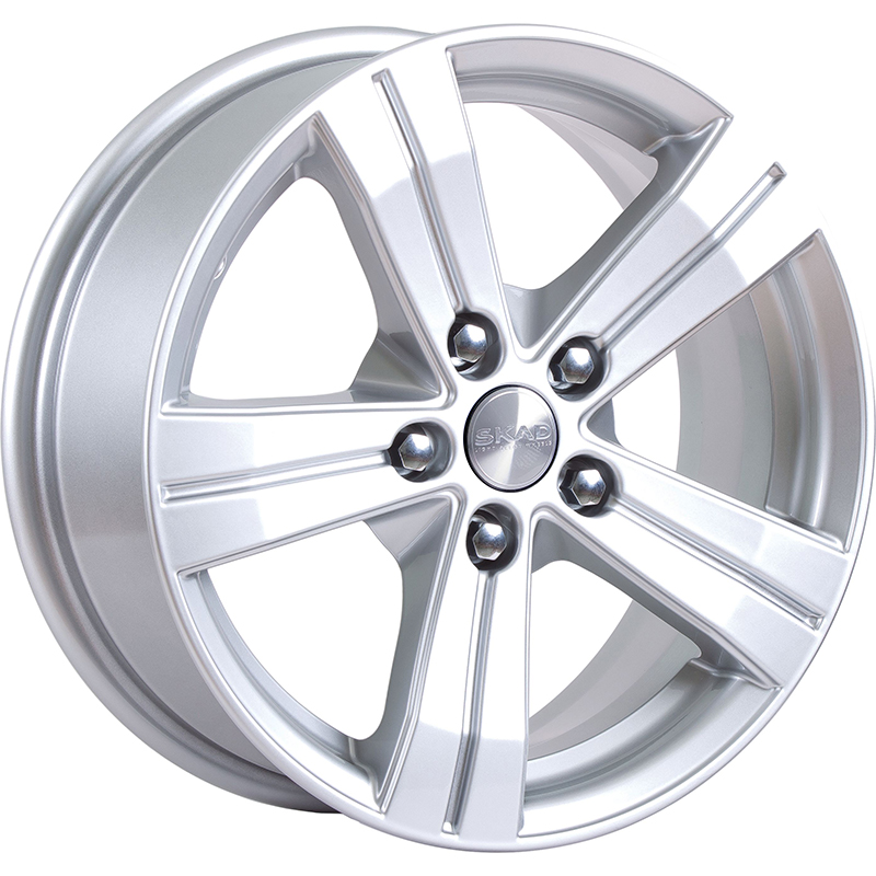 Колесные диски SKAD R J PCDx ET D WHS091445 Мицар 8x18/5x112 ЕТ45 D66,6 Селена (CAE WHS091445)