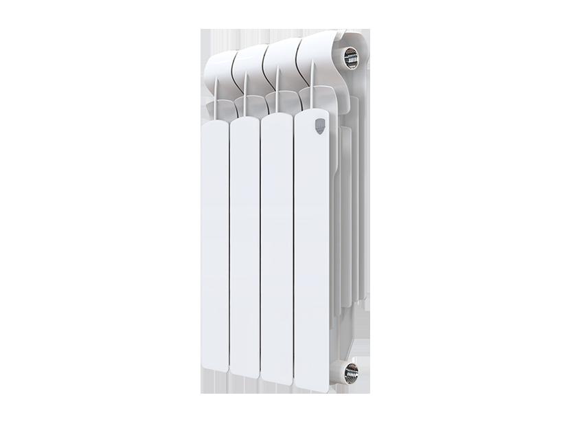 Радиатор биметаллический Royal Thermo Indigo Super 585x335