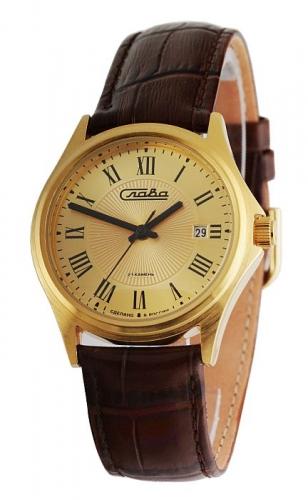 Наручные механические часы Слава Традиция 1169332/300-2414