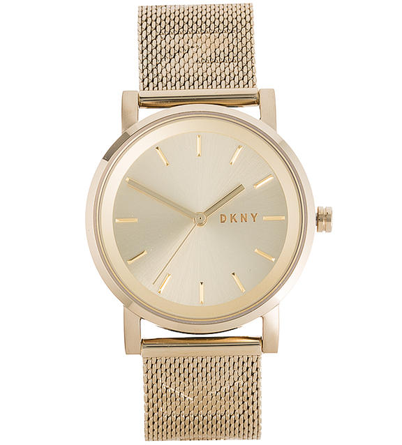 Наручные часы кварцевые женские DKNY NY 2621