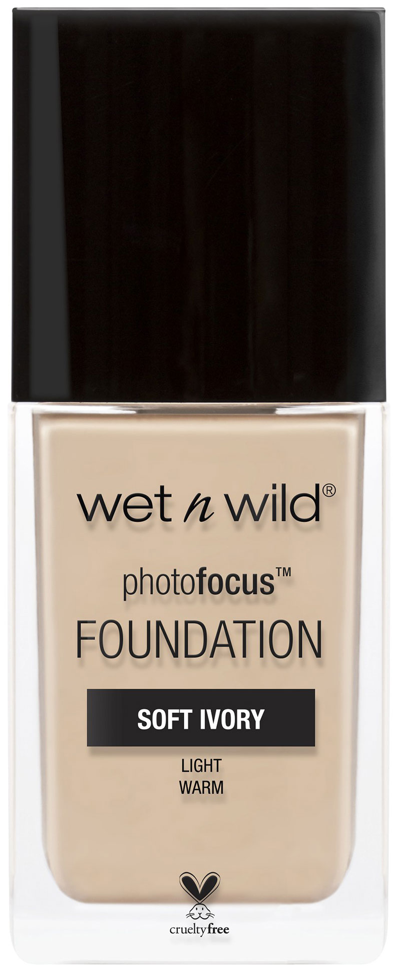 Тональный крем Wet\'n Wild Photo Focus Foundation E362c Soft Ivory 30 мл