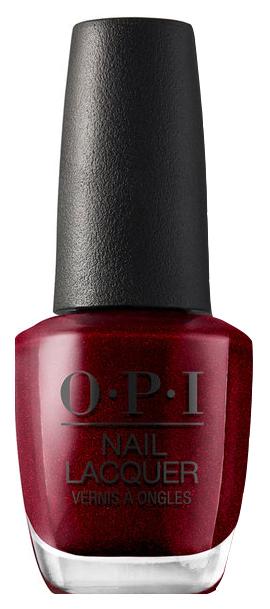 Лак для ногтей OPI Classic I'M